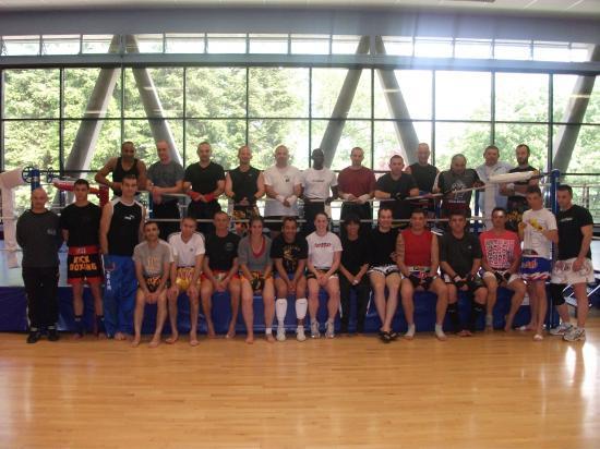 BMF2 Vichy 2009