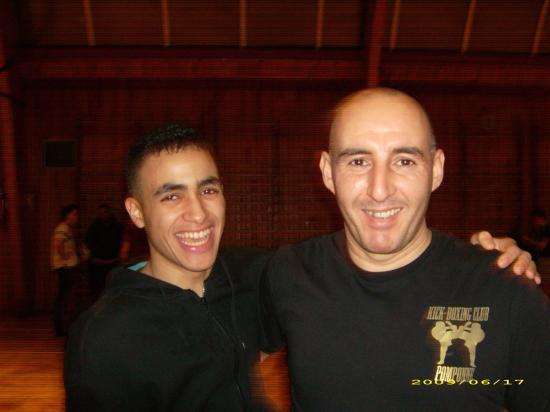 Rachid& Bouchaib
